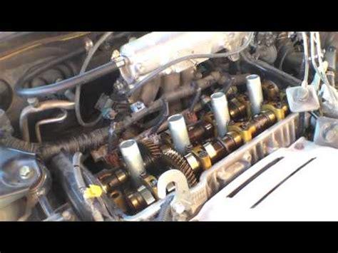 repair p misfire p lean  toyota camry auto