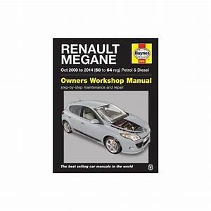 Renault Megane Petrol Diesel 2002