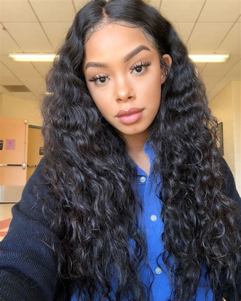 west kiss 8a grade brazilian loose deep wave virgin hair 3