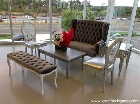 furniture rental nyc event furniture rental new york event specialists
