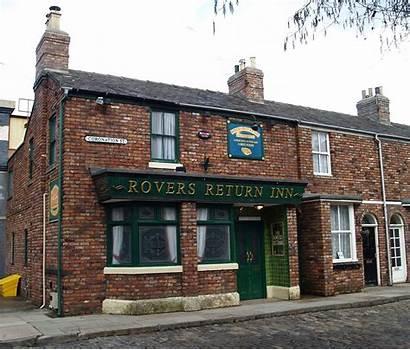 Rovers Return Inn Wikipedia Coronation Street Pub