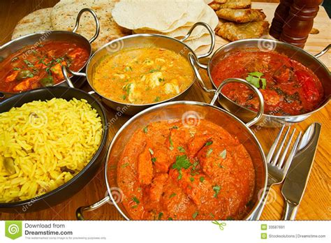 image cuisine indian cuisine buffet stock image image 33587691