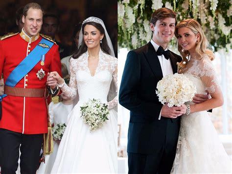 differences  american weddings  british