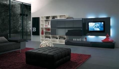 Wall Mount Tv Ideas For Living Room
