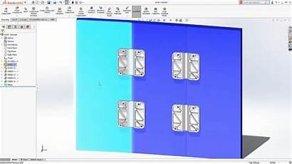 Solidworks Flexible Parts Neue Novosti Predogled Gifs