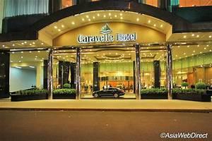 Saigon Saigon Rooftop Bar At Caravelle Hotel Historic