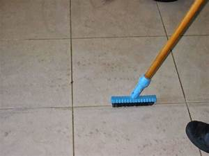 Remove all stainscom how to remove grease stains from grout for How to remove grout from floor tile