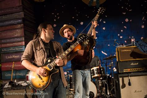 Rock And Roll Boat Cruise Nyc by Jackie Greene Plays Fairytale Town Benefit A Gallery