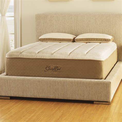 tempur pedic grandbed  mattress wayfair