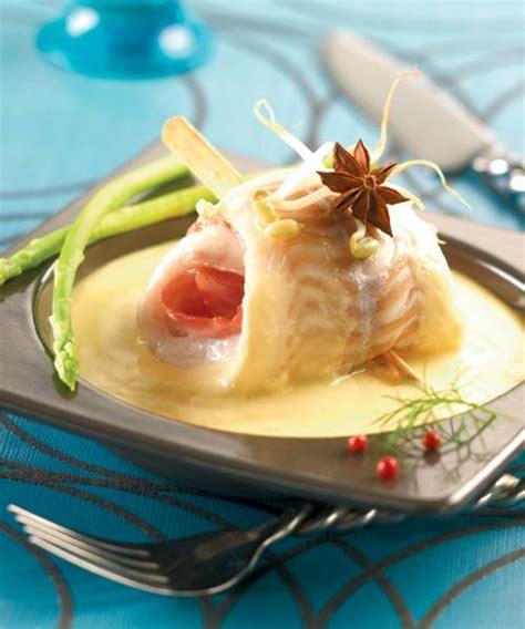 nuggets de poissons sauce beurre blanc recette tipiak