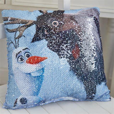 frozen  bedding  dunelm   kids dream  true