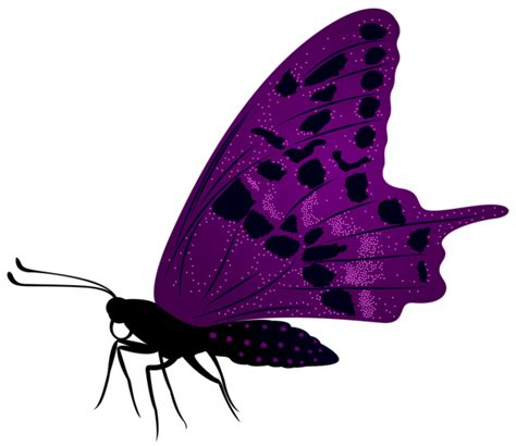 large purple butterfly png clip art image gallery yopriceville high
