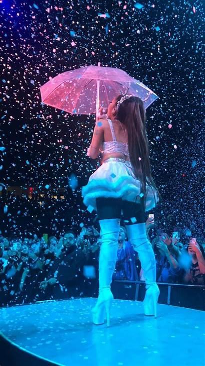 Ariana Grande Swt Divas Tour Nicki Minaj