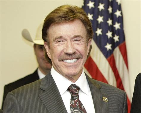 Chuck Norris manager says actor was not at U.S. Capitol ...