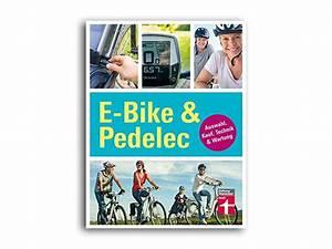 Elektro Rasenmäher Stiftung Warentest : e bike pedelec neues buch der stiftung warentest ab ~ Watch28wear.com Haus und Dekorationen