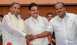 Venugopal meets disgruntled Congress MLAs in Bengaluru ...