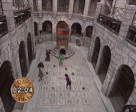 fort boyard le site 187 rgles de la saison 1991