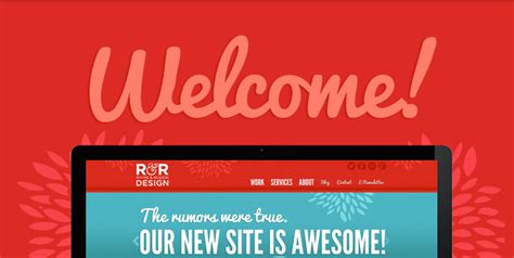 Holy Cow, We Have A New Site!  Rhyme And Reason Design
