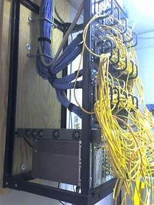 Commercial And Industrial For Lan Wiring And Data