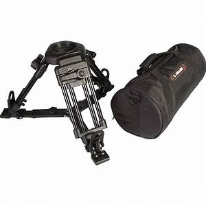 E-Image Short/Baby Tripod Legs with Combination 75/100 mm ...