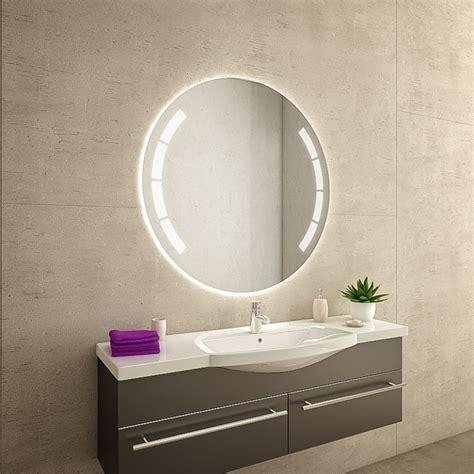 badspiegel rund mit beleuchtung badspiegel rund mit beleuchtung 05 kaufen spiegel21