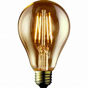 Vintage Light Bulbs Home Depot Ecosmart 60w Equivalent Soft White A19 Basic Non Dimmable