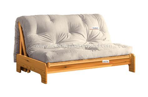 canapé futon convertible ikea banquette lit futon ikea