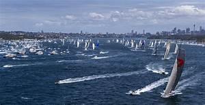 Get Set Get Ready Go Watch The Sydney To Hobart Yacht
