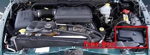 Fuse Box Diagram  U0026gt  Dodge Ram 1500  2500  2002