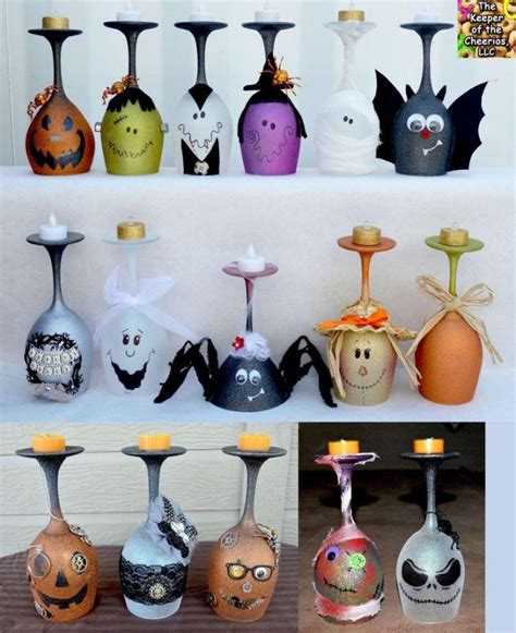 Fall Kitchen Decorating Ideas - 40 homemade halloween decorations kitchen fun with my 3 sons