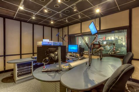 mccormick construction kroq radio station
