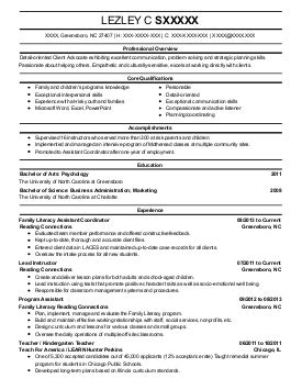 Professional Resume Services Nc by Professional Resume Writing Services Greensboro Nc