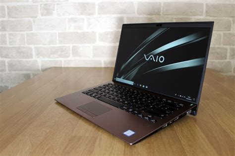 vaio sx review trusted reviews