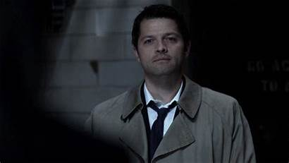Supernatural Castiel Lucifer Raphael God Michael Vs