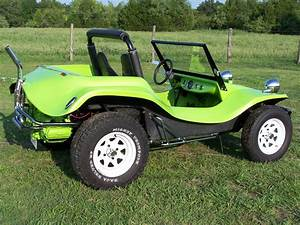 Harness For Dune Buggy