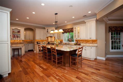 traditional design  kitchens  sea girt nj