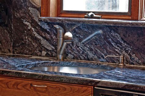 dynamic blue granite kitchen kitchen dc metro by