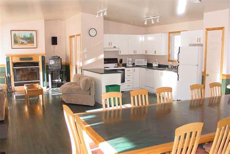 salon et cuisine aire ouverte cuisine design ouverte sur salon