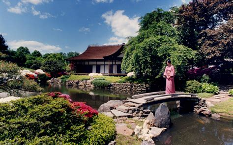 history shofuso japanese house and garden