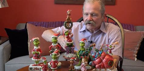 grinch collection jim shore