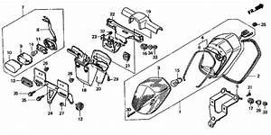 Honda Shadow 1100 Parts Diagram  U2022 Downloaddescargar Com