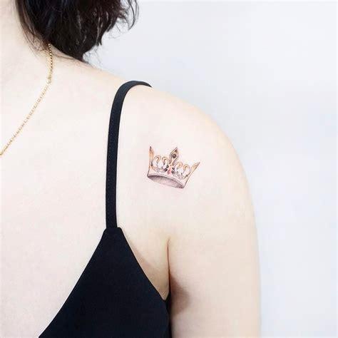petits tatouages de couronnes sante fitness tatoo