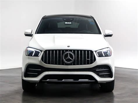 Is the 2021 mercedes amg gle 53 a good performance luxury suv. New 2021 Mercedes-Benz GLE AMG® GLE 53 SUV in #N158128 | Fletcher Jones Automotive Group