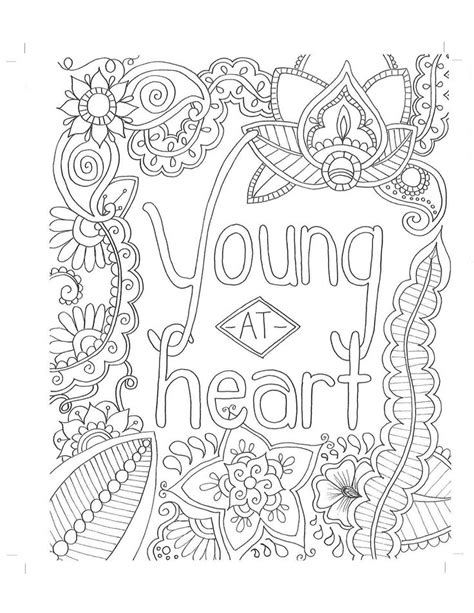Coloring Quotable Pages Printable by 529 Best Coloring Images On Coloring Books