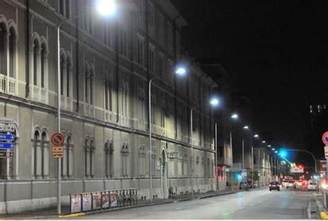 Illuminazione Brescia by Anche A Brescia La Luce Dei Led Luce E Design