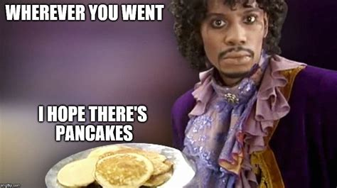 Dave Chappelle Prince Meme - dave chappelle prince pancakes imgflip
