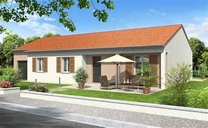 Faire Construire Une Maison : cuisine salon faire construirejpg construire sa maison en ~ Farleysfitness.com Idées de Décoration