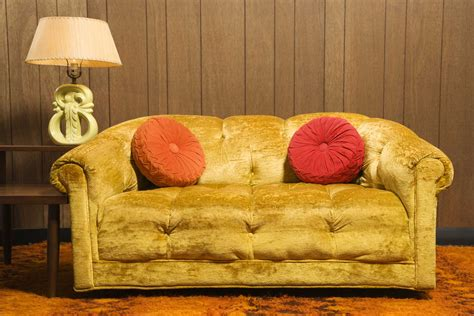 How To Make Your Old Sofa Look Brand New