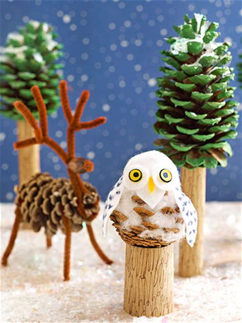 Plastic Wrap Your Christmas Tree by Fun Winter Kids Crafts