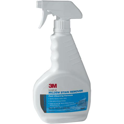 Mildew Stain Remover For Boats by 3m Mildew Stain Remover West Marine